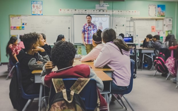 Researchers Tap AI to Boost Classroom Discussions | NVIDIA Blog