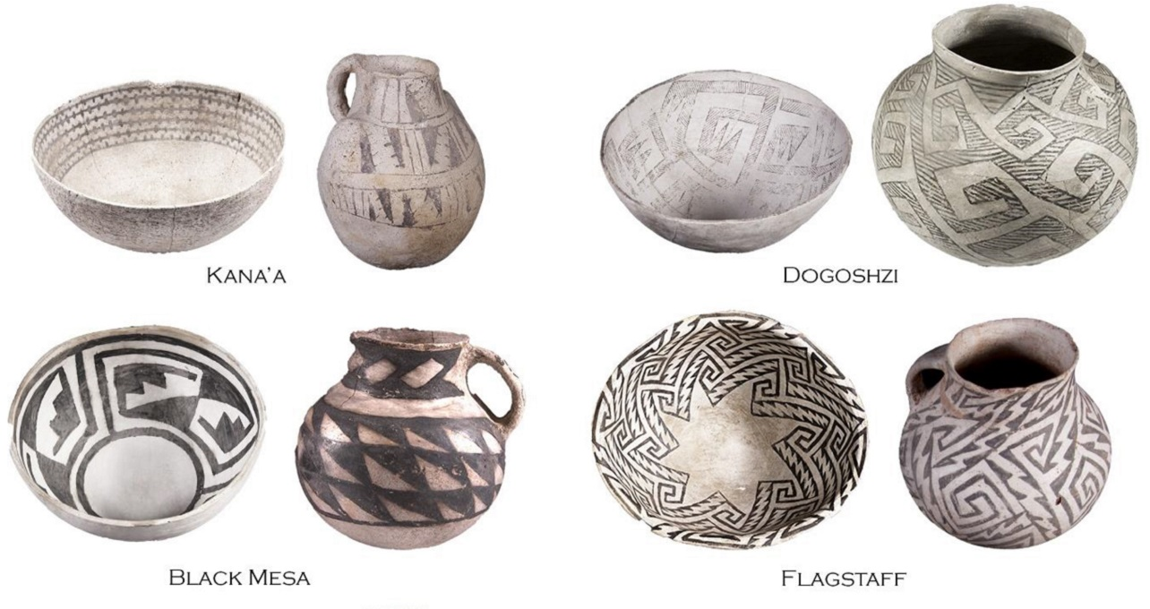 Deep Learning Sorts Pottery Fragments as Well as Expert Archeologists | NVIDIA Blog