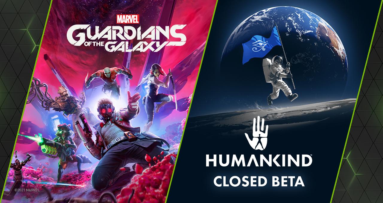 GFN Thursday: New E3 Games and Updates | NVIDIA Blog