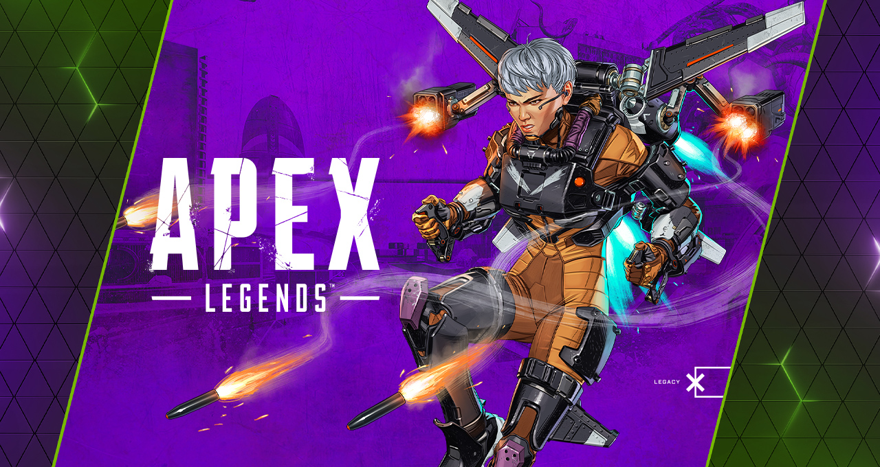 GFN Thursday: Share Apex Legends Highlights in New Event   NVIDIA Blog