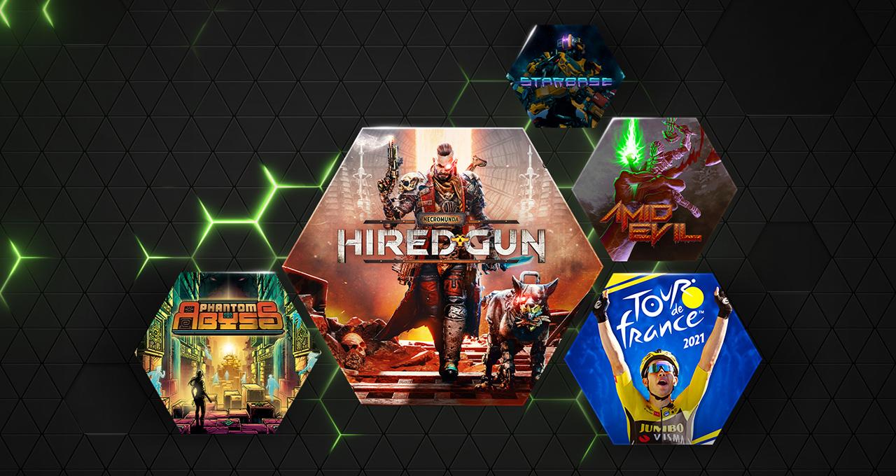 GFN Thursday: Starbase, More Join GeForce NOW in June   NVIDIA Blog