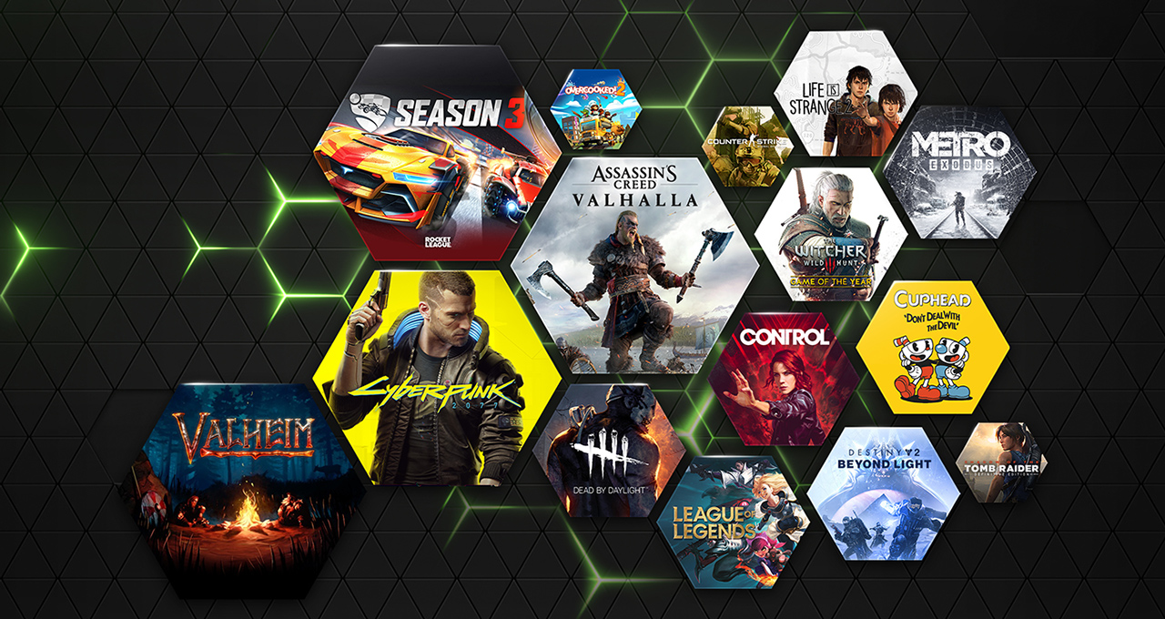 GFN Thursday: 1,000 Games Streaming on GeForce NOW | NVIDIA Blog