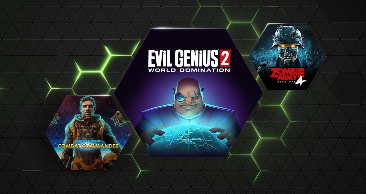 GFN Thursday Brings 'Evil Genius 2: World Domination,' 'Escape From Naraka' with RTX, and More This Week on GeForce NOW
