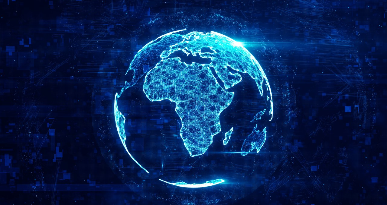 The Bright Continent: AI Fueling a Technological Revolution in Africa
