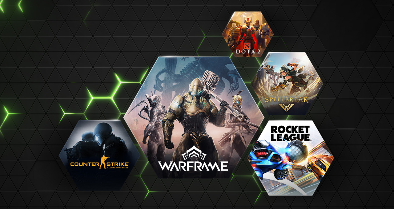 GeForce NOW Members Are Free to Play a Massive Library of Most-Played Games, Included With Membership