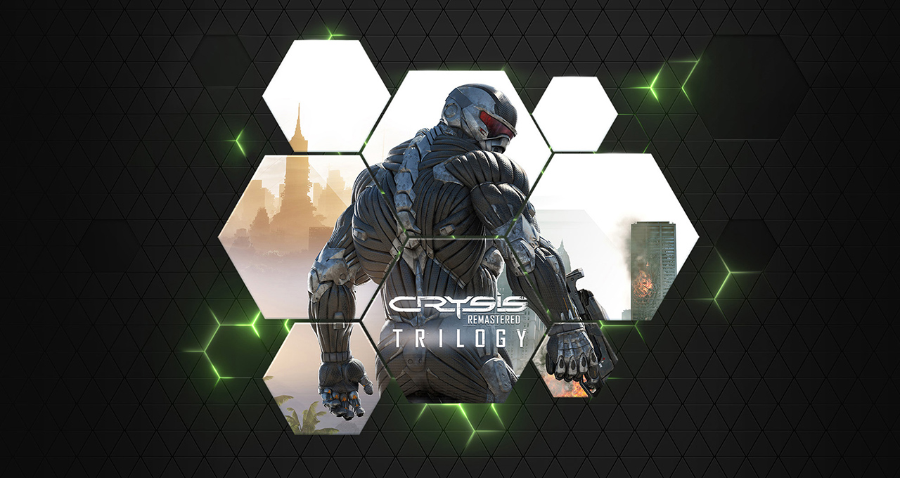 But Can It Run 'Crysis Remastered?' With GeForce NOW, Nearly Any Device Can